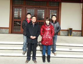 2012年长庆质量技术会