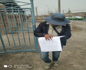 2019年新疆吐鲁番高昌区质检