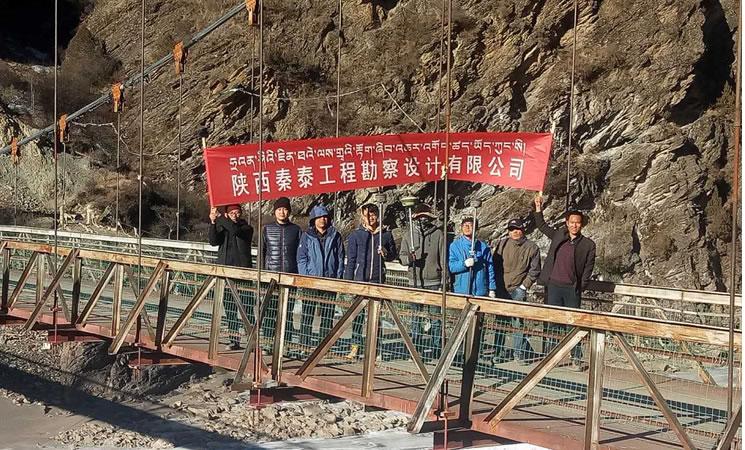 西藏那曲X366线至索县嘎美乡龙通达村公路改建项目